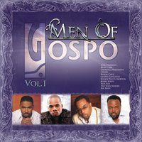 Men Of Gospo, Vol. 1 — сборник