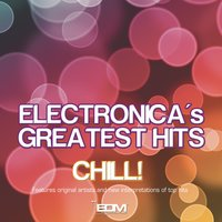 Electronica's Greatest Hits Chill — сборник
