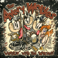Wreckin' with the Wolves!!! — The Avery Wolves