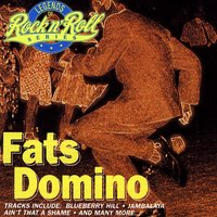Legends Of Rock n' Roll — Fats Domino