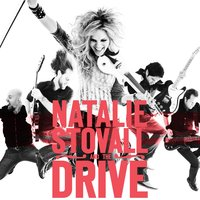 Natalie Stovall and the Drive — Natalie Stovall and the Drive
