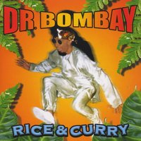 Rice & Curry — Dr Bombay
