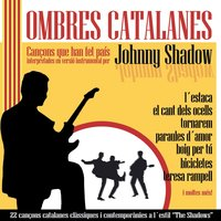 Ombres Catalanes — Johnny Shadow
