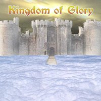 Kingdom Of Glory — Danah