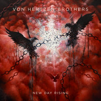 New Day Rising — Von Hertzen Brothers