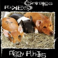 Piggy Puppies — Spineless Fuckers