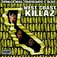 West Coast Killaz — West Coast Killaz