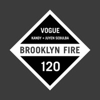 Vogue — Kandy, Juyen Sebulba