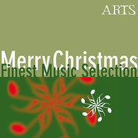 Finest Music Selection: Merry Christmas — Иоганн Себастьян Бах