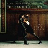 The Tango Lesson Soundtrack — Астор Пьяццолла