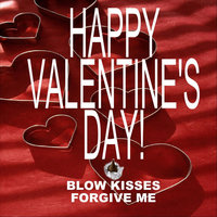Blow Kisses (Happy Valentine's Day) — Donte
