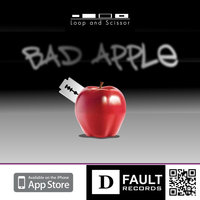 Bad Apple — Loop and Scissor
