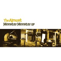 Monster Monster EP — The Almost