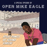 A Special Episode - EP — Open Mike Eagle