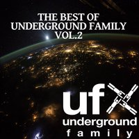 The Best of Underground Family, Vol. 2 — сборник