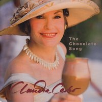 The Chocolate Song — Claudia Carbo