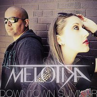 Downtown Summer — Melotika, Krosst Out
