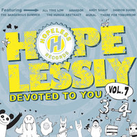 Hopelessly Devoted To You Vol. 7 — All Time Low