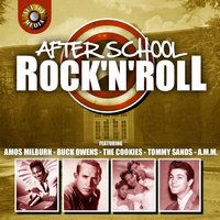 After School Rock 'N' Roll — сборник