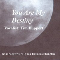 You Are My Destiny — Tim Buppert
