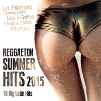 Reggaeton Summer Hits 2015 — сборник