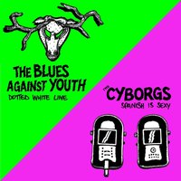 Dotted White Line — The Blues Against Youth