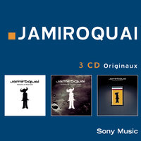 Coffret 3 CD : Emergency Of Planet Earth/The Return Of The Space Cowboy/Travelling Without Moving — Jamiroquai