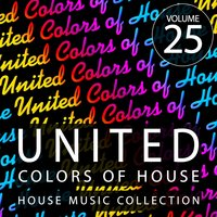 United Colors of House, Vol. 25 — сборник