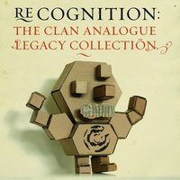 Re Cognition: The Clan Analogue Legacy Collection — сборник