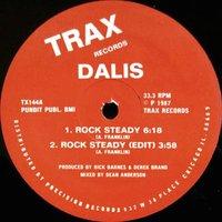 Dalis Rock Steady