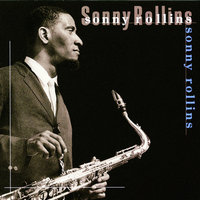 Jazz Showcase — Sonny Rollins