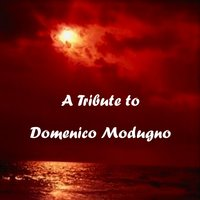 A Tribute to Domenico Modugno — сборник