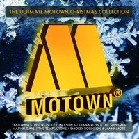 The Ultimate Motown Christmas Collection [International] — сборник