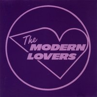 The Modern Lovers — The Modern Lovers