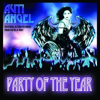 Party of the Year (feat. DJ Stretch Boogie & D-Moet) — D-Moet, DJ Stretch Boogie, Auti Angel