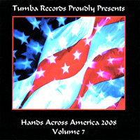 Hands Across America 2008 Vol.7 — сборник