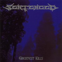 Story - Greatest Kills — Sentenced
