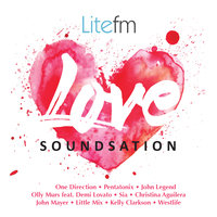 Love Soundsation — сборник