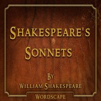 Shakespeare's Sonnets (By William Shakespeare) — Wordscape