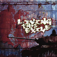 Living This Exile — Poli Heat