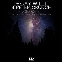 Jokers — Deejay Will.i, Peter Crunch