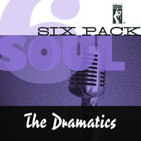Soul Six Pack — The Dramatics