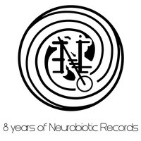 8 years of Neurobiotic Records — Altöm