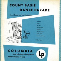 Dance Parade — Count Basie