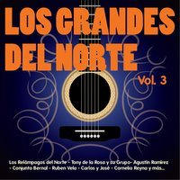 Los Grandes del Norte, Vol. 3 — сборник