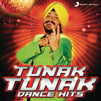 Tunak Tunak Dance Hits — сборник