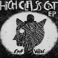 High Class Cat — Raf Vilar