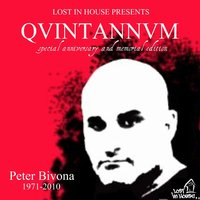 Lost In House - QuintAnnum — сборник