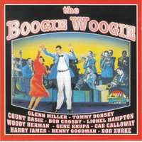 The Boogie Woogie — сборник