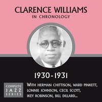 Complete Jazz Series 1930 - 1931 — Clarence Williams